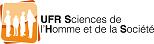 UFR Sciences de l'Homme et de la Société