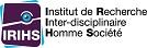 Institut de recherche interdisciplinaire Homme Société